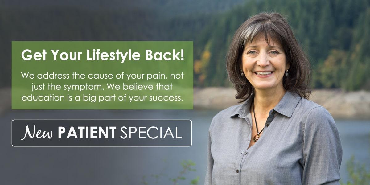 mobile Chiropractor North Vancouver BC Heidi Benda